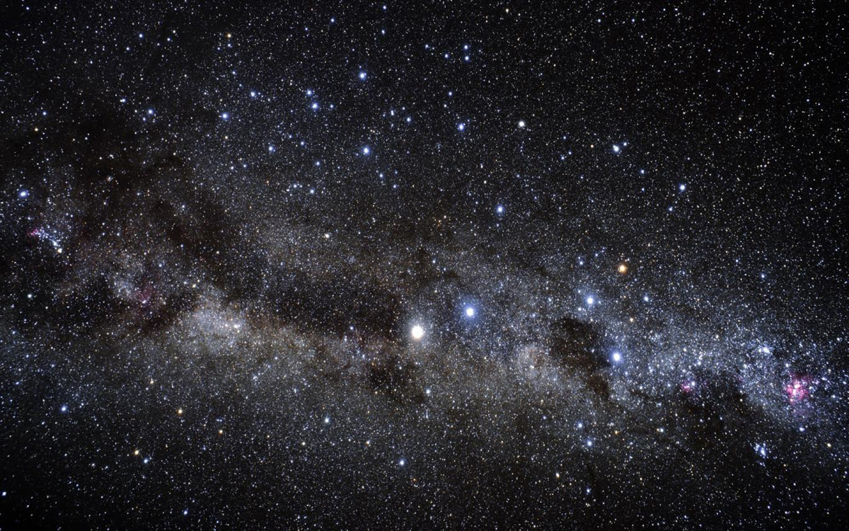 We are made of star stuff carl sagan pangealogical for What is outer space made of